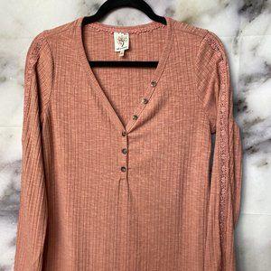 Self Esteem women's shirt